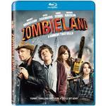 Zombieland [Blu-ray] [2010] [Region Free]